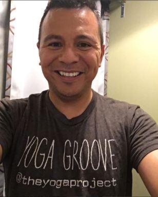 yoga-groove